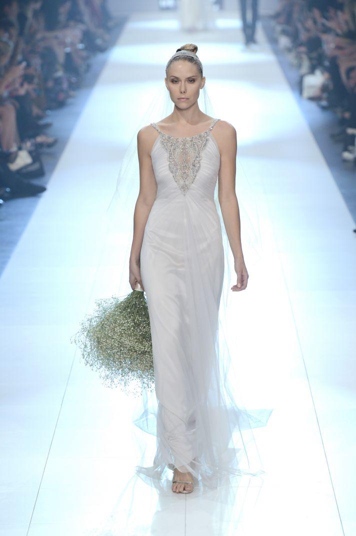 Gwendolynne wedding dress 2013 bridal Daphne