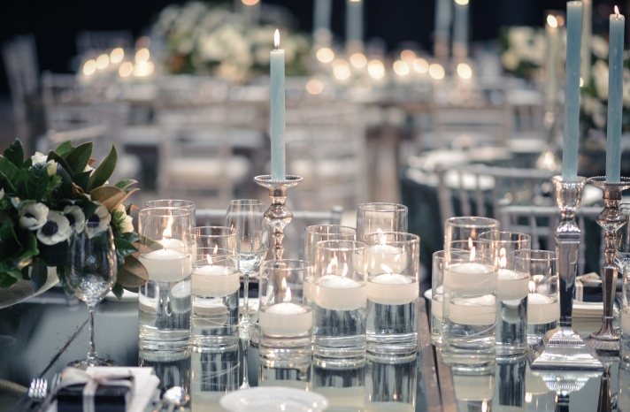 Wedding decor inspiration from White Lilac Inc 8