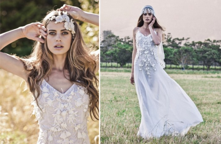 Beautiful Bo Amp Luca Wedding Gowns