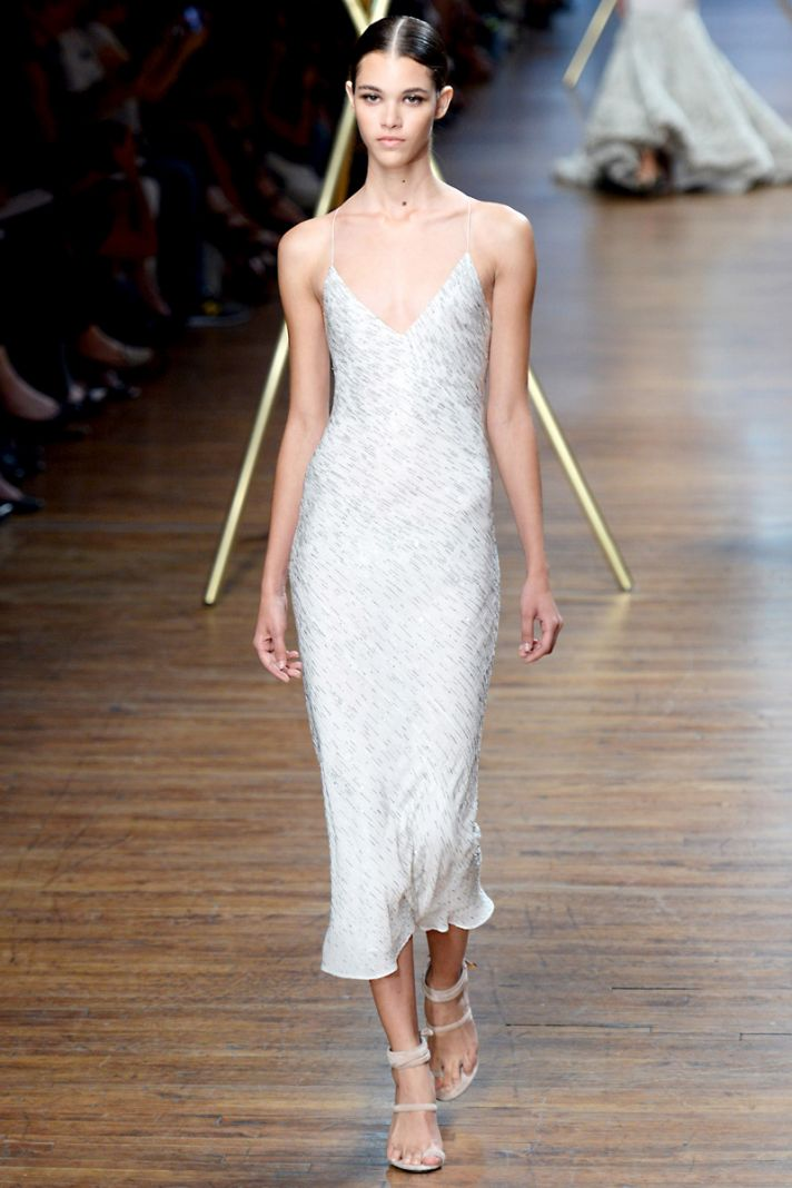Spring 2014 RTW wedding worthy dresses Jason Wu