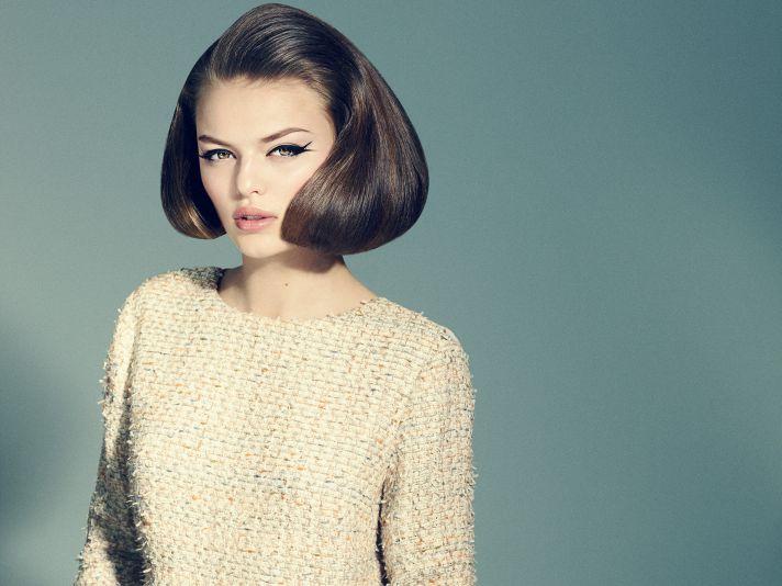 50 Style Hair: Daring Wedding Hair And Makeup Inspiration