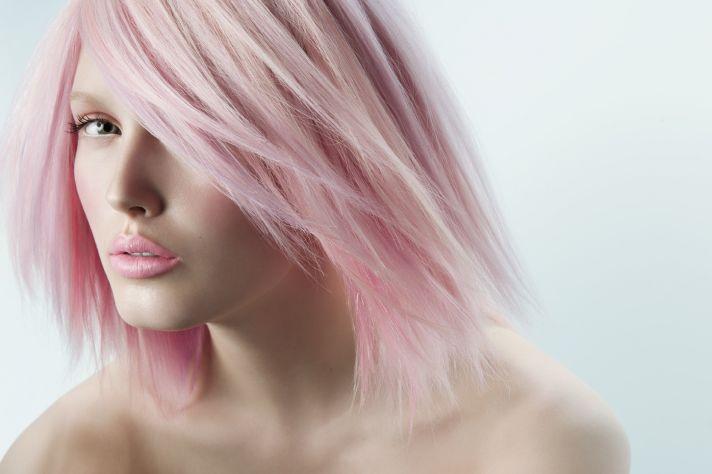 Daring Wedding Hair And Makeup Inspiration