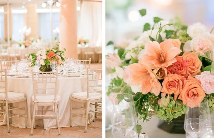 Real Wedding at the Four Seasons Santa Barbara 15