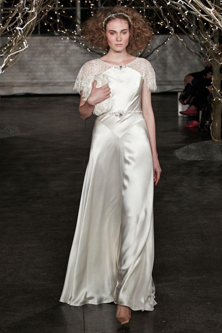 Old Hollywood Wedding Dresses 10 Amazing Jenny Packham Spring wedding
