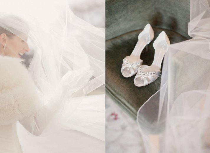 Finding your bridal style for the wedding day