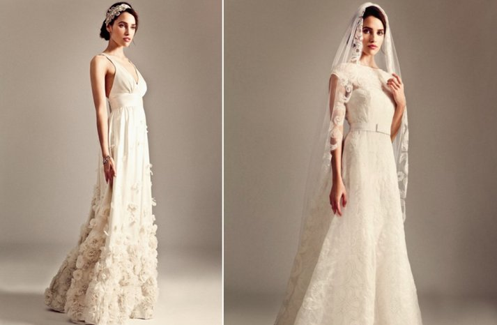 The latest from kelly clarkson s wedding dress designer for Kelly clarkson wedding dress replica