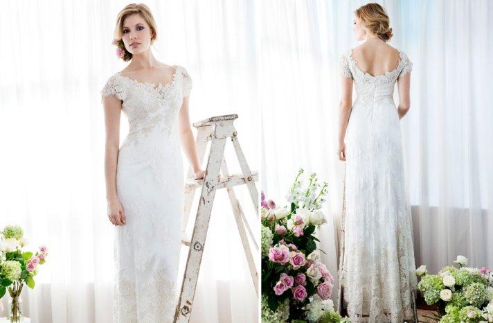 Anna Schimmel wedding dress 2013 bridal 13