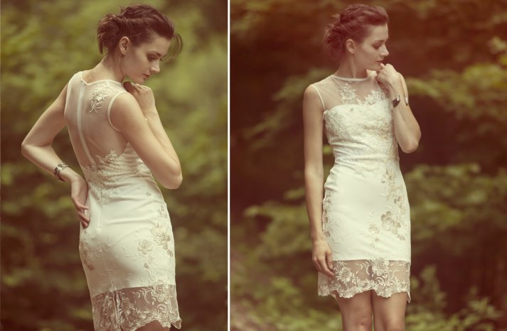 Custom wedding gowns by Atelier De Couture Bridal 2