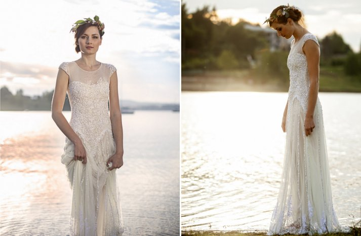 Custom wedding gowns by Atelier De Couture Bridal 4
