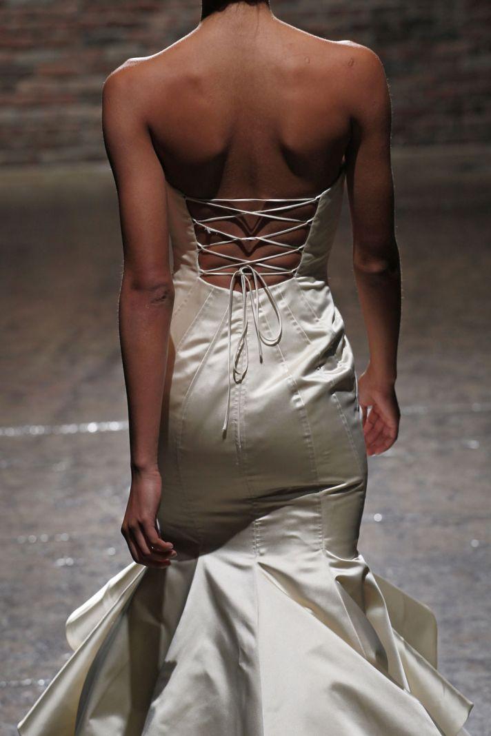 6408 wedding dress by Hayley Paige Spring 2014 Bridal