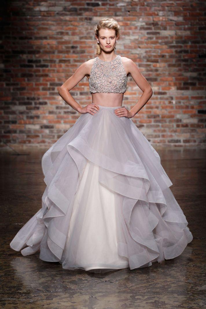 Buy Hayley Paige Wedding Dresses 5 New  wedding dress by