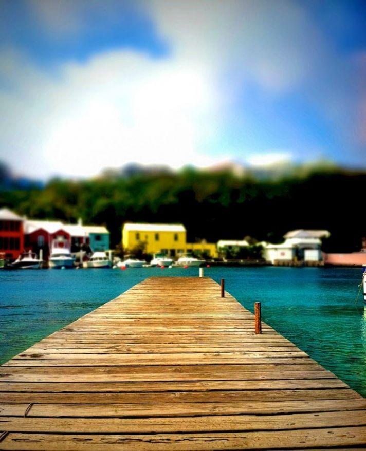 Honeymooning in Bermuda wedding planning tips 6