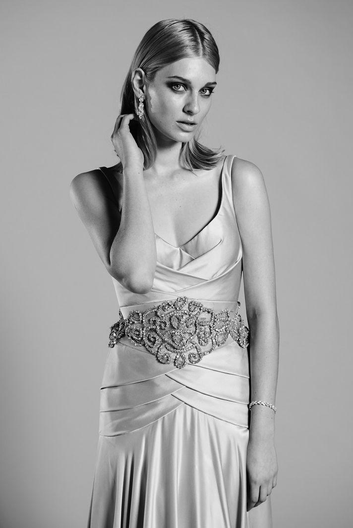 Celestine wedding dress by Mariana Hardwick 2014 bridal