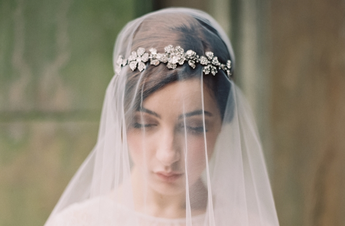 Grace Headband photo by Laura Gordon