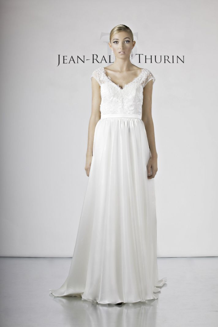 Reana by Jean Ralph Thurin 2014