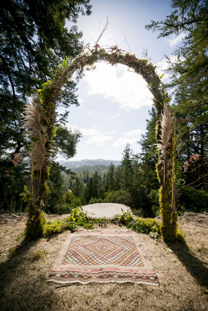 Handmade Natural Arbor