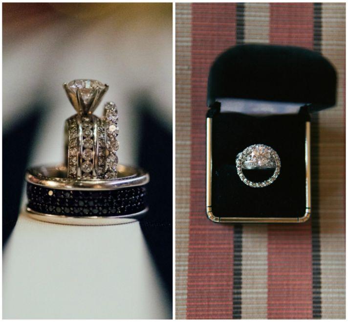 Gorgeously Glittering Diamonds