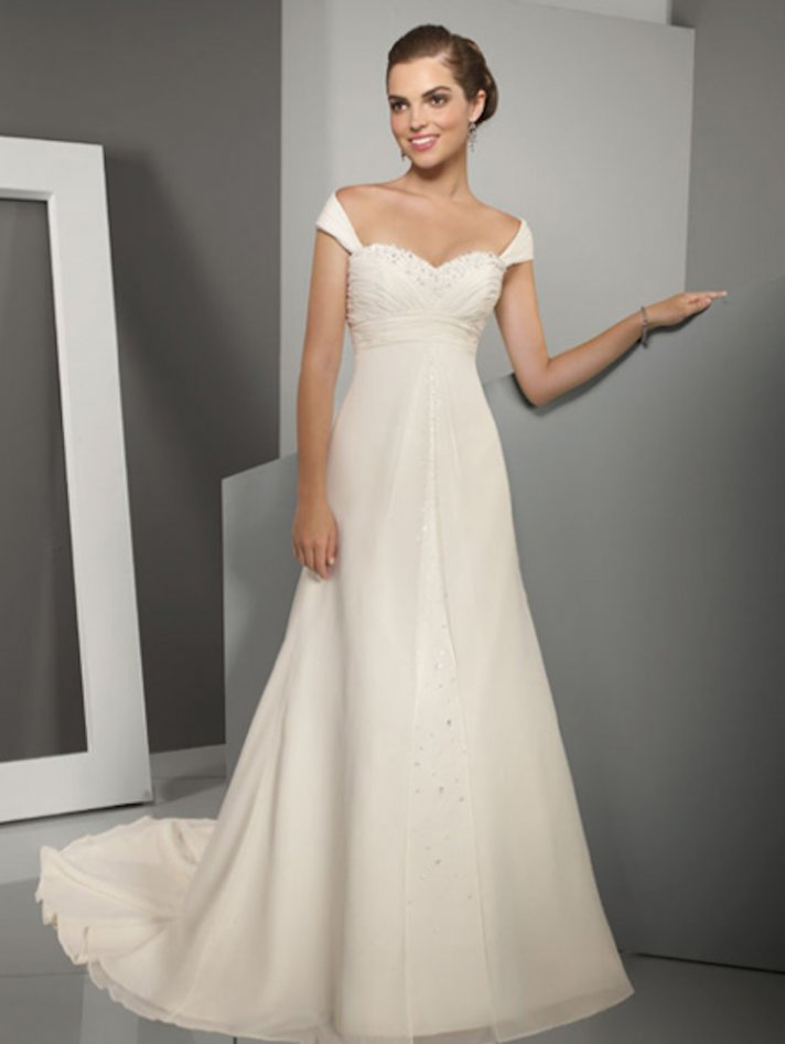 Davids Bridal Lace Wedding Dresses