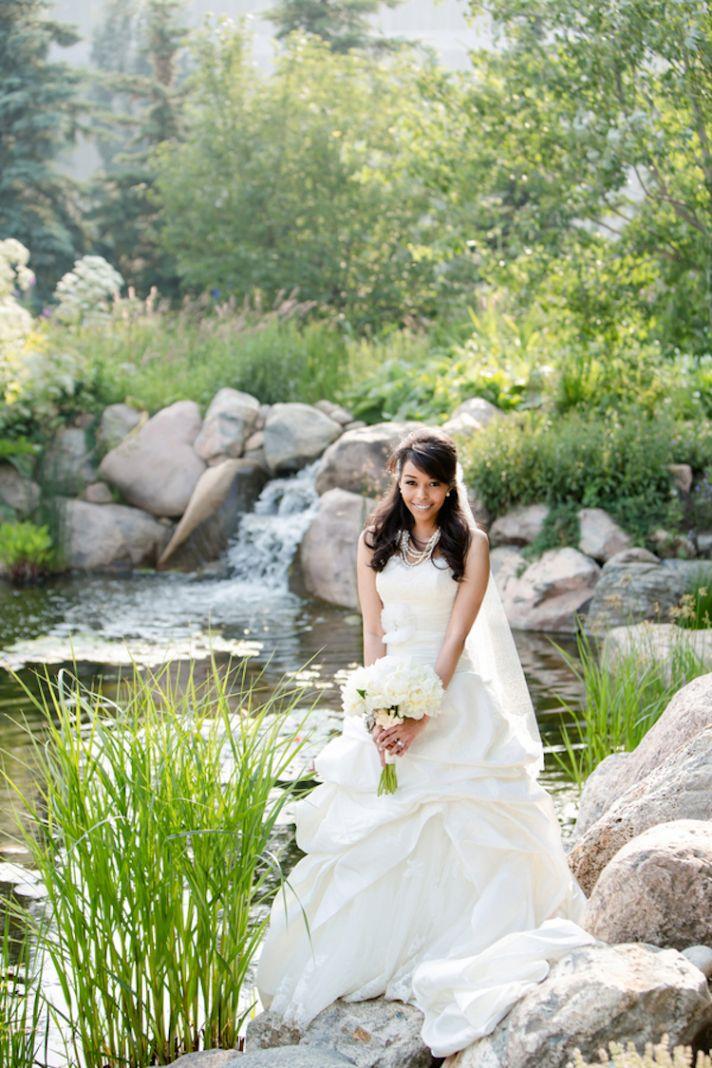 Absolutely Stunning Bride