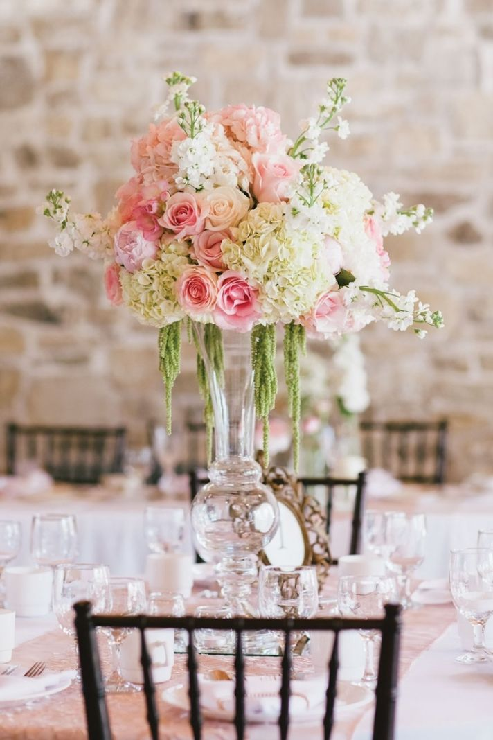 Simply stunning wedding centerpieces crazyforus