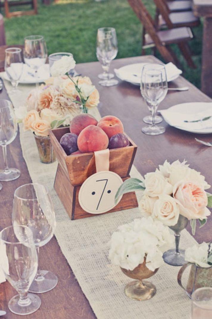 Seasonal Fruit Ideas