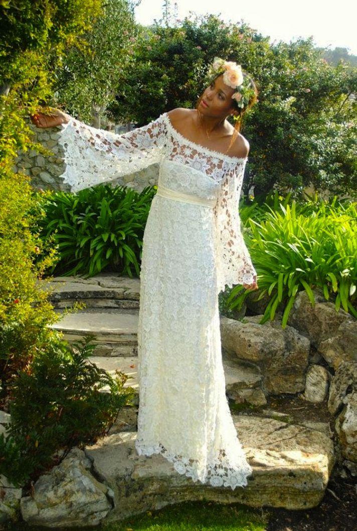 Dresses For Destination Weddings 67 Awesome Boho Dream Dress