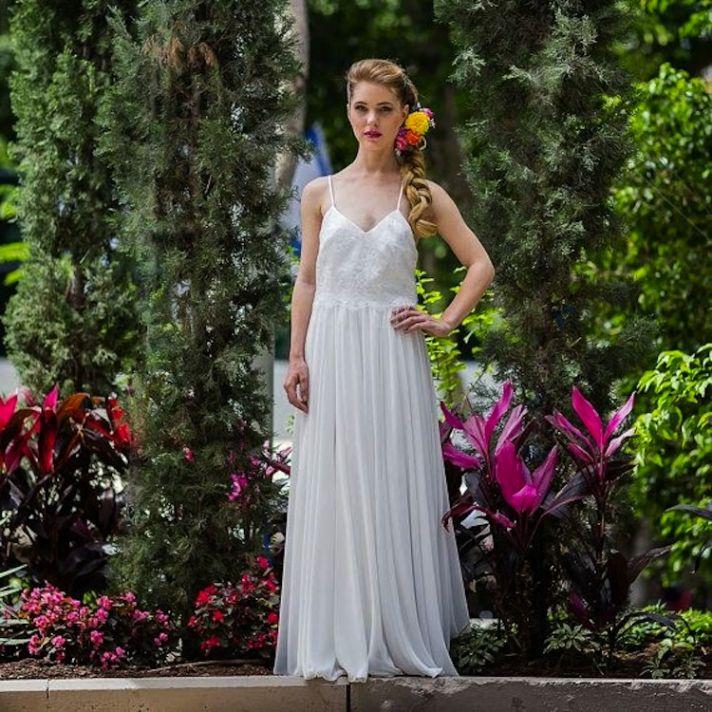 Boho Looking Light Dress