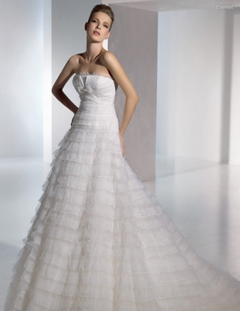Wedding dresses in San Joaquin