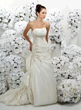 impressions wedding dresses