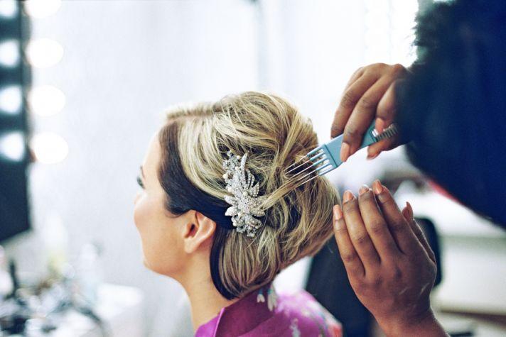 Hospod Hair Style