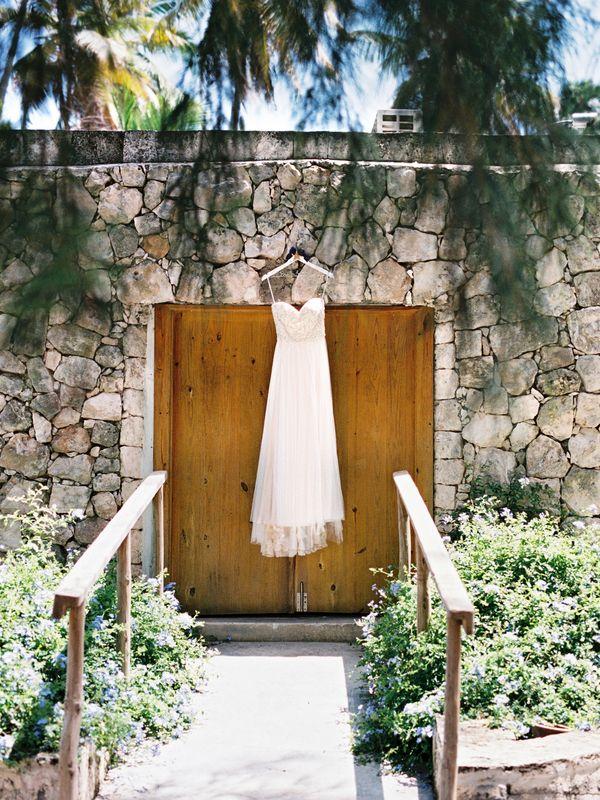Wedding Dress Hospod
