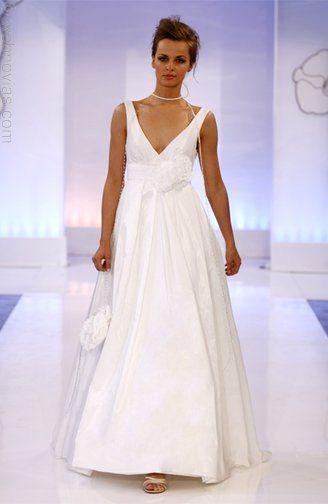 Cymbeline Wedding Dress Style 3512 Dress