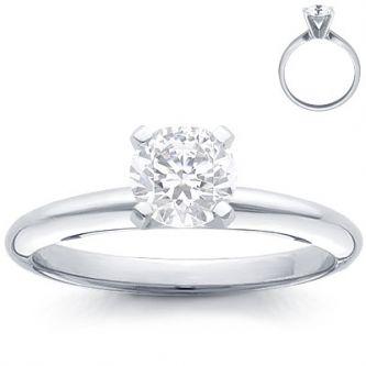 blue nile wedding ring style 1 ring onewed