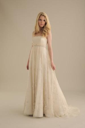No Ordinary Bride 58