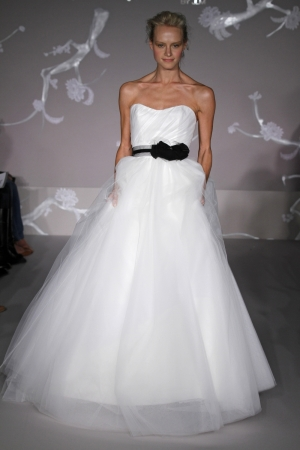 Wedding Dresses Designers Jim Hjelm Blush