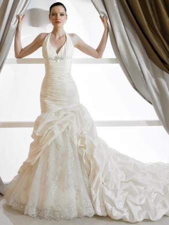 Moonlight Wedding Dress Style