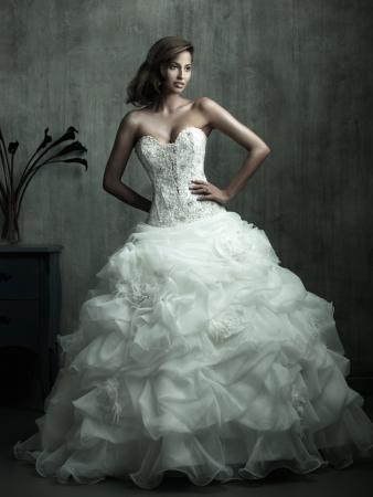 Allure Bridals Wedding Dress Style C170 OneWed